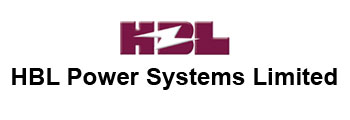 HBL Power Systems